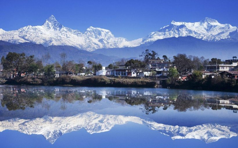Pokhara-attraction