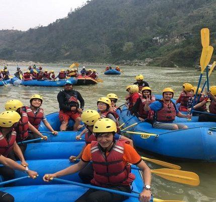 rafting-in-trisuli-river