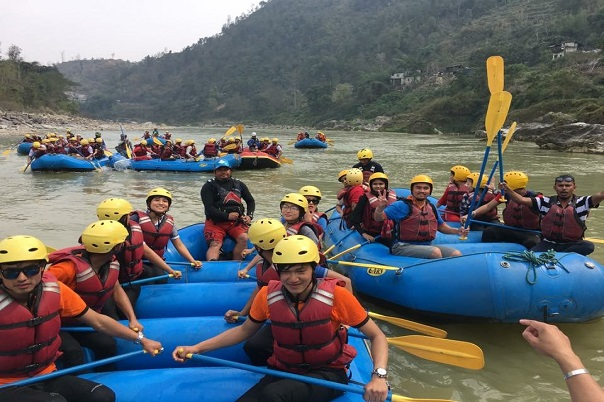 rafting-in-trisuli-river