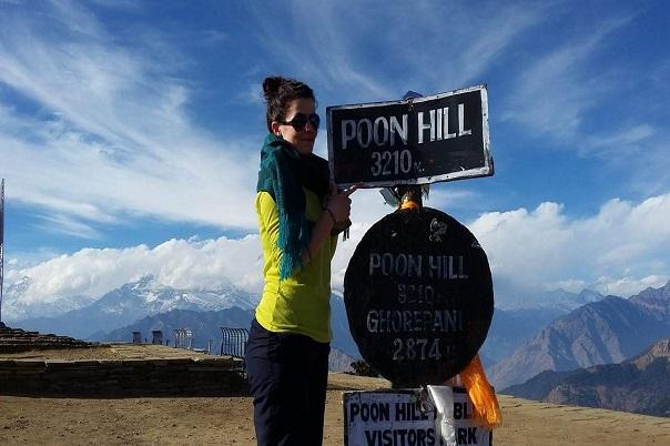 ghorepani-poon-hill-trekking