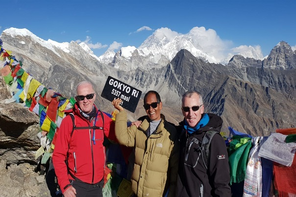 gokyo-and-everest-base-camp-trek