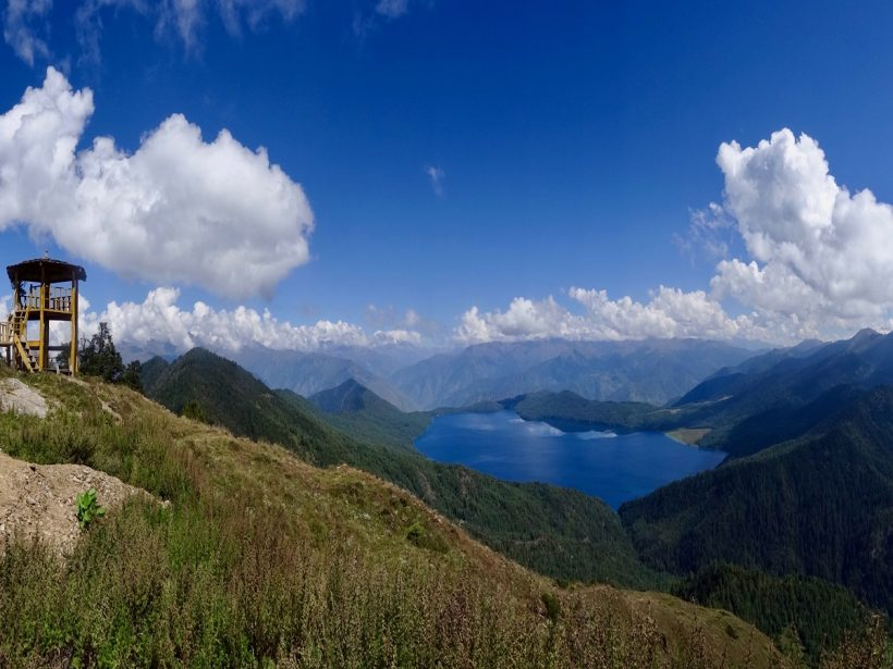 rara-lake-in-nepal