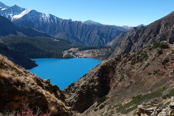 shey-phoksundo-lake